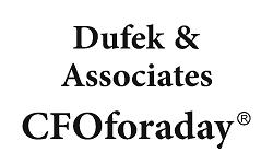 Sponsor Dufek & Associates