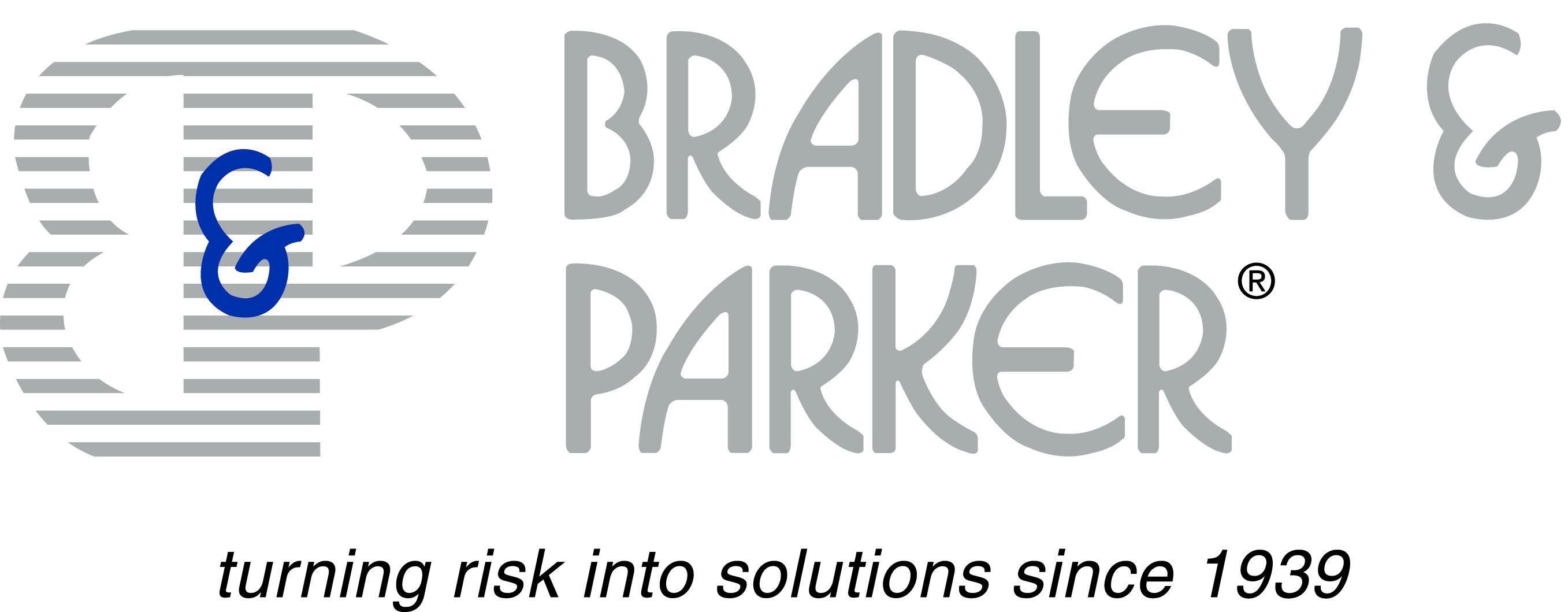 Sponsor Logo Bradley & Parker