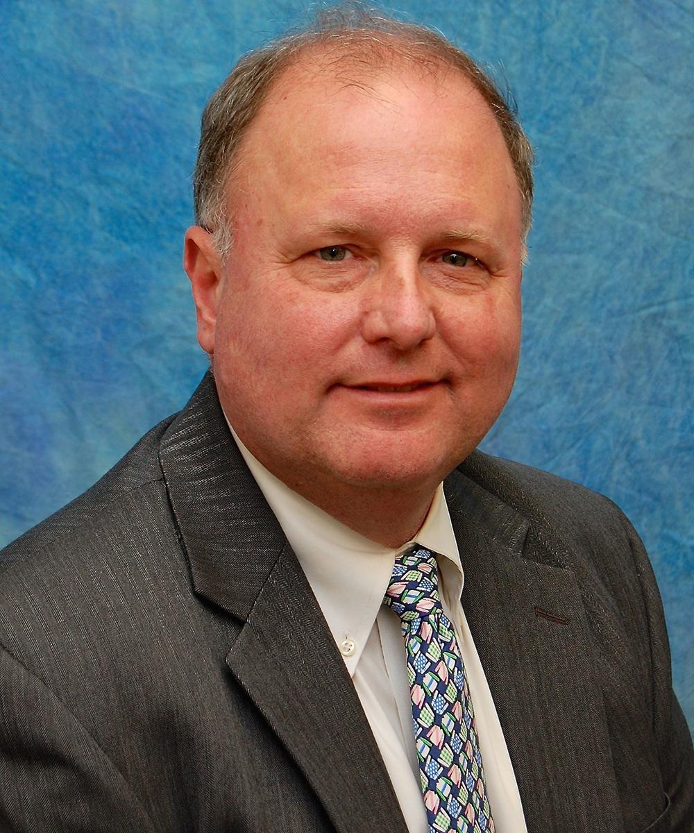 John Crean Headshot
