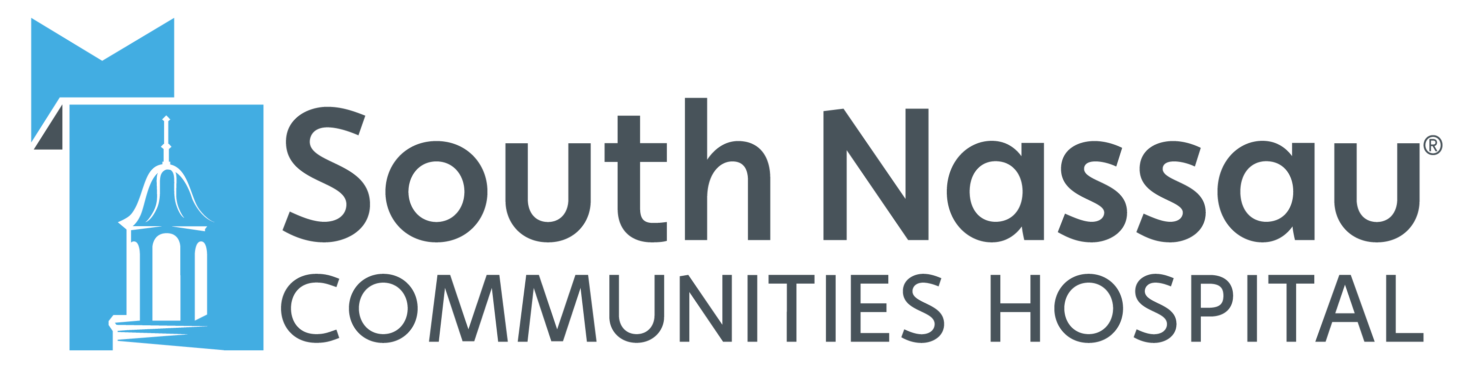 South Nassau Communities Hospital Logo