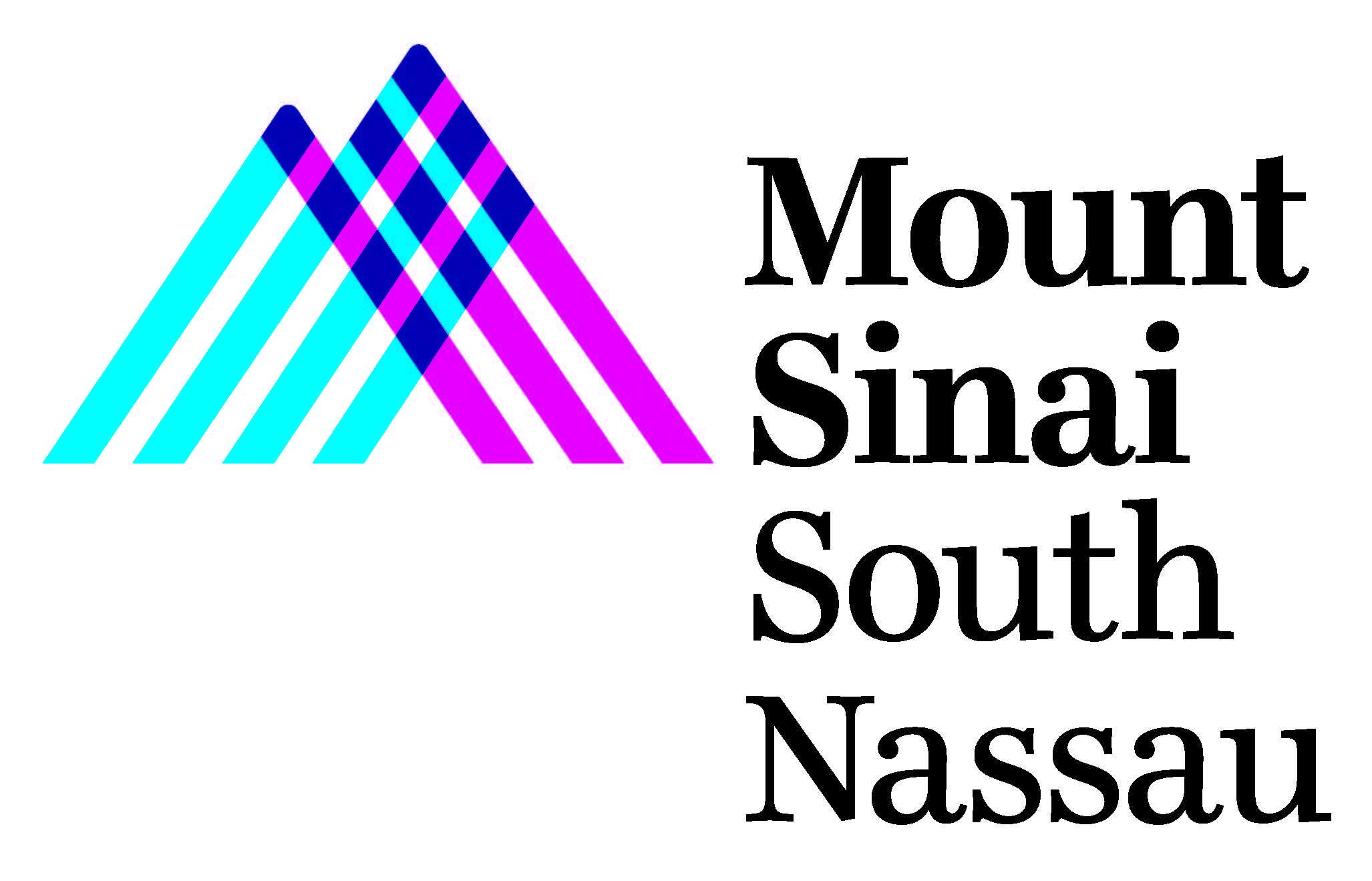Life is Why Sponsor Mount Sinai South Nassau Logo