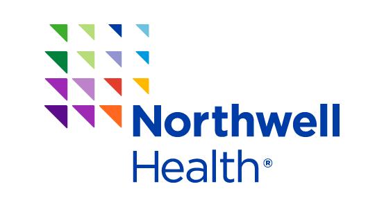 Northwell Health Sponsor Logo