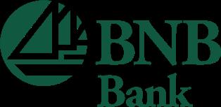 Sponsor Logo B N B Bank