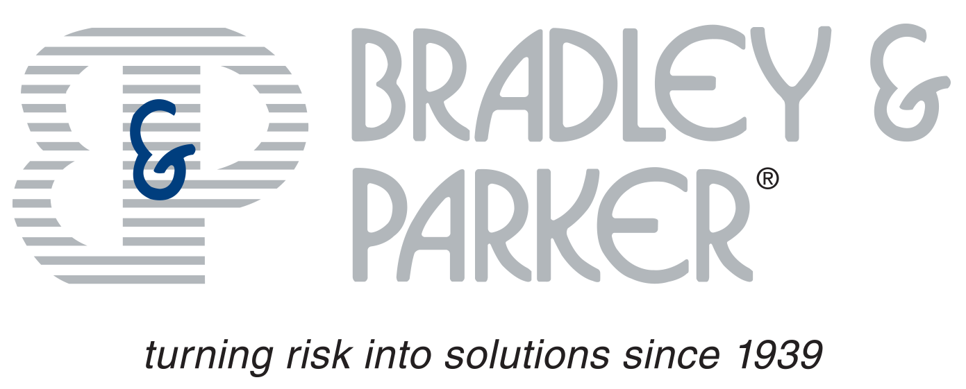 Bradley and Parker Logo