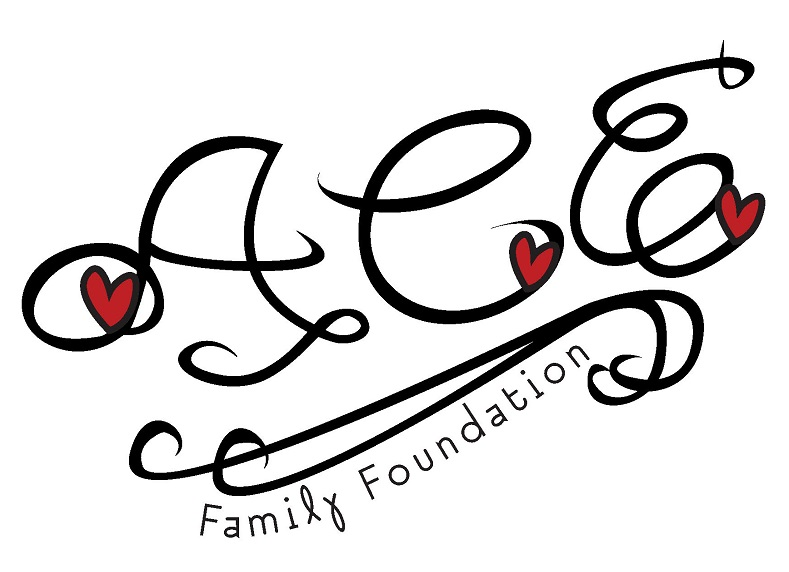 Ace Family Foundation Sponsor Logo