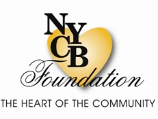 NYCB Foundation Sponsor Logo