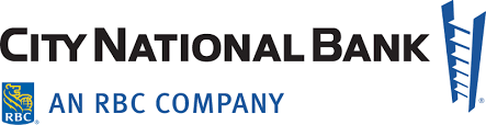 City National Bank Sponsor Logo