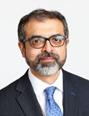 Medical Honoree Dr. Ali Zaidi Photo