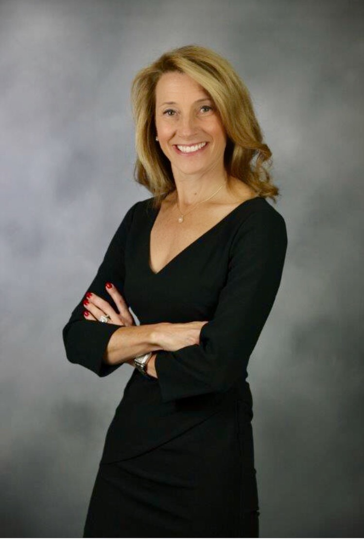 2022 Long Island Go Red for Women Chair Kathleen Stanley