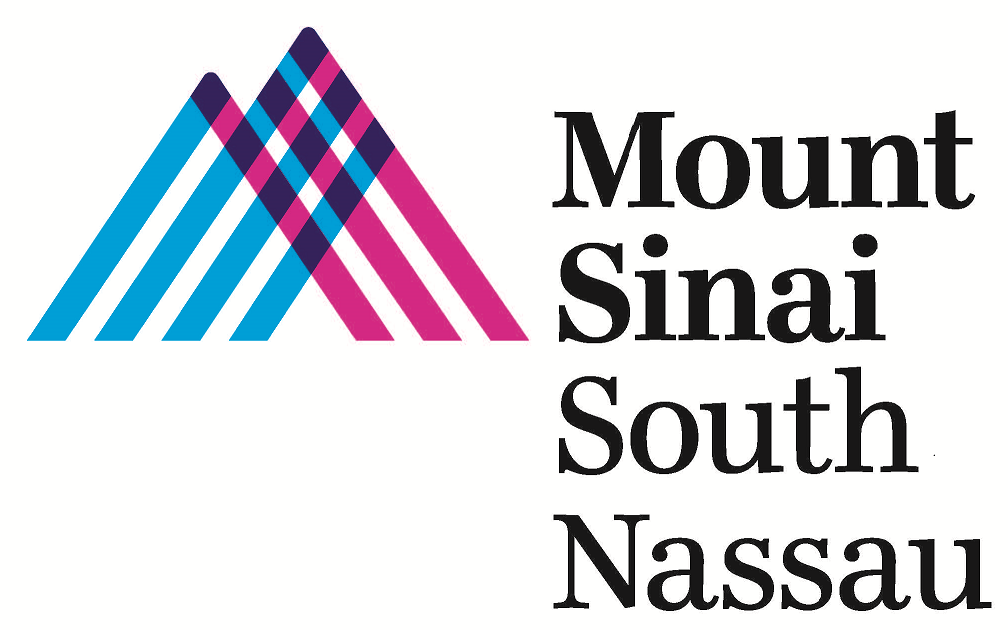 Mount Sinai South Nassau Sponsor Logo
