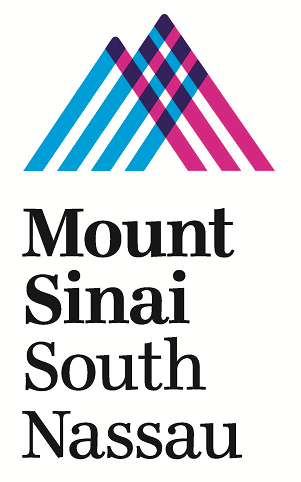 Sponsor Mount Sinai South Nassau