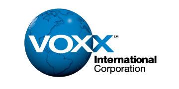 VOXX Sponsor